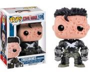 Crossbones Unmasked (Эксклюзив) из киноленты Captain America: Civil War