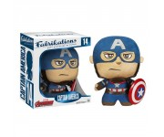 Captain America Fabrikations Plush из киноленты Avengers 2