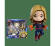 Captain Marvel Hero's Edition DX Ver. Nendoroid (PREORDER QS) из фильма Captain Marvel