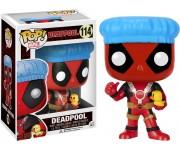 Deadpool Bath Time (Эксклюзив) из киноленты Deadpool