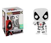 Deadpool Black and White SDCC 2016 (Эксклюзив) из комиксов Marvel