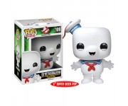 Stay Puft Marshmallow Man 6-Inch из киноленты Ghostbusters