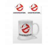 Ghostbusters Logo Mug из фильма Ghostbusters