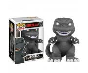 Godzilla Black and White 6-inch (Эксклюзив Books-A-Million) из фильма Godzilla