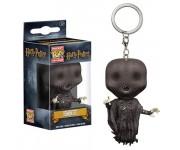 Dementor key chain из фильма Harry Potter