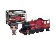Harry Potter with Hogwarts Express (Sale) из фильма Harry Potter