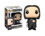 Severus Snape из фильма Harry Potter