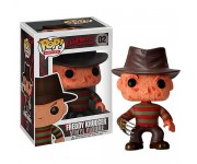 Freddy Krueger из фильма Nightmare on Elm Street