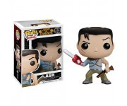 Ash из фильма Army of Darkness