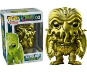 Cthulhu Gold (Эксклюзив) из серии HP Lovecraft