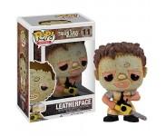 Leatherface из фильма Texas Chainsaw Massacre