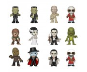 Universal Monsters blind box mystery minis из серии Universal Monsters