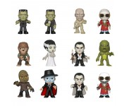 Universal Monsters blind box mystery minis из серии Universal Monsters