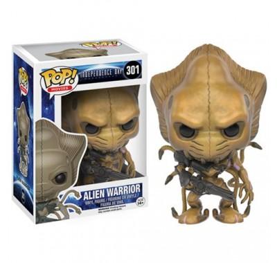 Инопланетян Воин (Alien Warrior) (preorder WALLKY P) из фильма День независимости: Возрождение