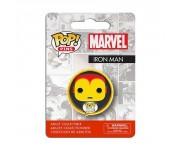 Iron Man Pin из вселенной Marvel