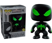 Spider-Man Black Suit GitD (Эксклюзив) из вселенной Marvel