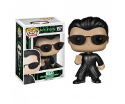 Neo (Vaulted) из фильма Matrix