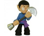 Spock (1/12) minis из серии Sci-Fi Classic
