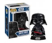 Darth Vader из фильма Star Wars