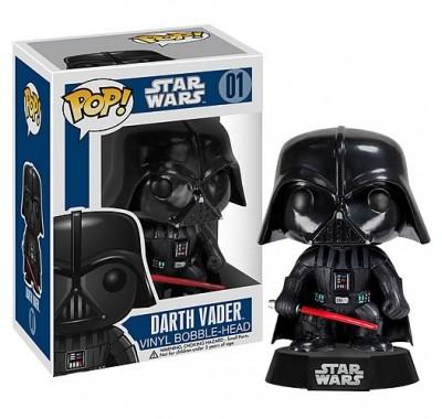 Дарт Вейдер (Darth Vader) из фильма Звёздные войны