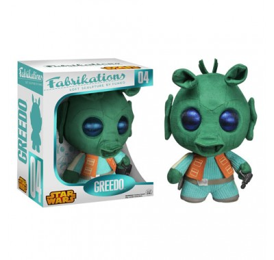 Greedo Fabrikations из вселенной Star Wars