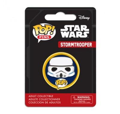 Stormtrooper Pin из вселенной Star Wars