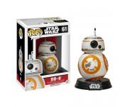 BB-8 из фильма Star Wars
