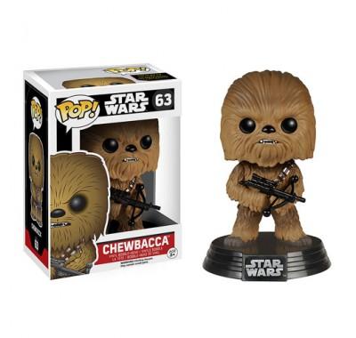 Чубакка (Chewbacca) из фильма Звёздные войны: Пробуждение силы