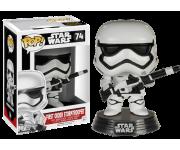 Stormtrooper First Order with Rifle (Эксклюзив) из киноленты Star Wars Episode VII