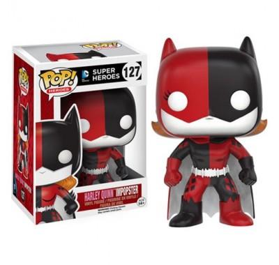 Бэтгёрл Харли Квинн (Batgirl Harley Quinn Impopster) из комиксов ДС Комикс