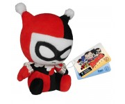 Harley Quinn Mopeez Plush из вселенной DC