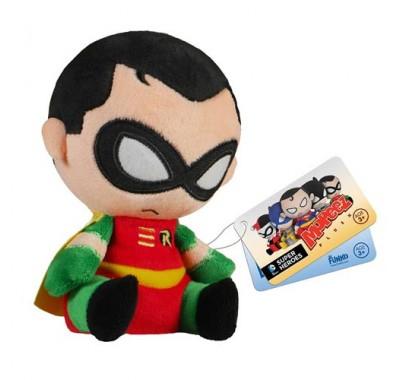 Robin Mopeez Plush из вселенной DC