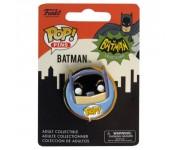 Batman 1966 Pin из вселенной Batman