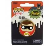 Robin 1966 Pin из вселенной Batman