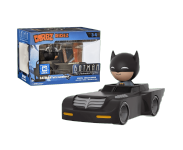 Batman with Batmobile Dorbz Ridez (Эксклюзив DC Legion of Collectors) из комиксов DC Comics 34