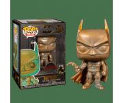 Batman 1989 Patina 80th Anniversary (Эксклюзив Gemini Collectibles) из комиксов DC Comics