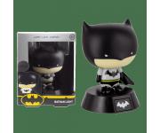 Batman 3D Character Light из комиксов DC Comics