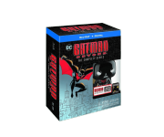 Batman Beyond: The Complete Series Limited Edition из комиксов DC Comics