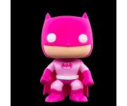 Batman Breast Cancer Awareness из комиксов DC Comics