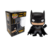 Batman Damned 80th Anniversary (Эксклюзив PX Previews) из комиксов DC Comics