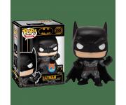 Batman Damned 80th Anniversary со стикером (Эксклюзив PX Previews) из комиксов DC Comics