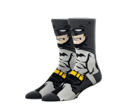 Batman Dark Knight 360 Character Crew Socks из комиксов DC Comics