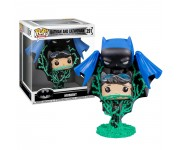 Batman and Catwoman Vines Comic Moments (Эксклюзив Gamestop) из комиксов DC Comics