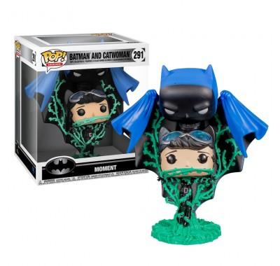 Бэтмен и Женщина-кошка комик момент (Batman and Catwoman Vines Comic Moments (Эксклюзив Gamestop)) из комиксов ДС Комикс