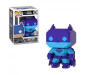 Batman Purple 8-Bit (Эксклюзив Entertainment Earth) из комиксов DC Comics