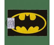 Batman Logo Colour door mat Pyramid из комиксов DC Comics