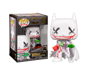 Batman 80th Anniversary (Эксклюзив Entertainment Earth) из фильма Joker's Wild DC Comics