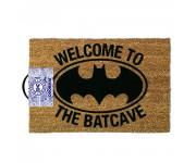 Batman Welcome to the Batcave door mat Pyramid из комиксов DC Comics