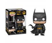 Batman 1989 80th Anniversary из комиксов DC Comics