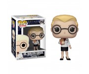 Dr. Harleen Quinzel (Эксклюзив Pop in a Box) из мультика Batman: The Animated Series